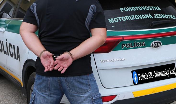 Mellkason szúrtak egy 27 éves férfit, az elkövető akár 15 évet is kaphat