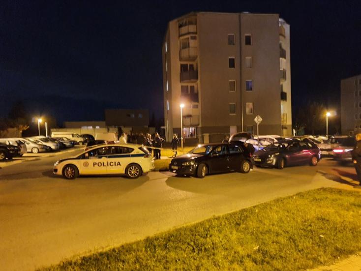 CSALÁDI DRÁMA: Az apa hazavitte feleségét és fiát a lagziból, majd a fiú meggyilkolta a nőt