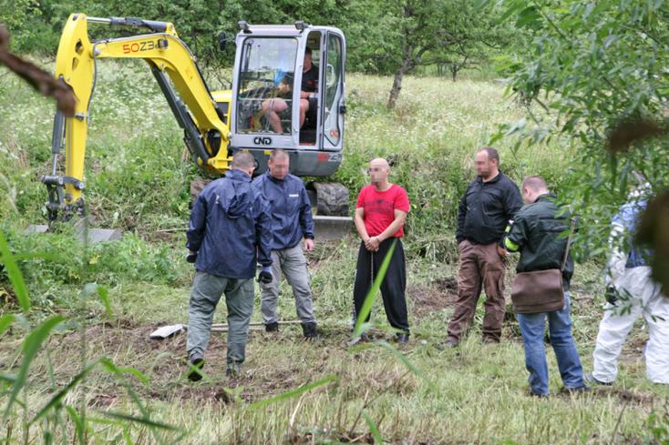 Egyelőre csak gyerekkínzással gyanúsítják az egyik legbrutálisabb (feltételezett) szlovák sorozatgyilkost