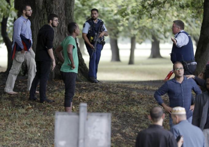 Negyvenkilencre emelkedett az új-zélandi terrortámadás áldozatainak a száma