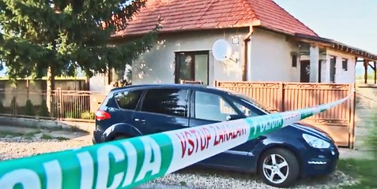 BORZALOM: Fia találta meg otthon vérbe fagyva az egykori tanítónőt