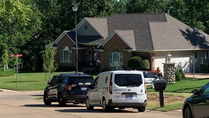 VÉRFÜRDŐ:Kiirtotta családját, majdmagát is meglőtteegyfiatalaz Egyesült Államokban