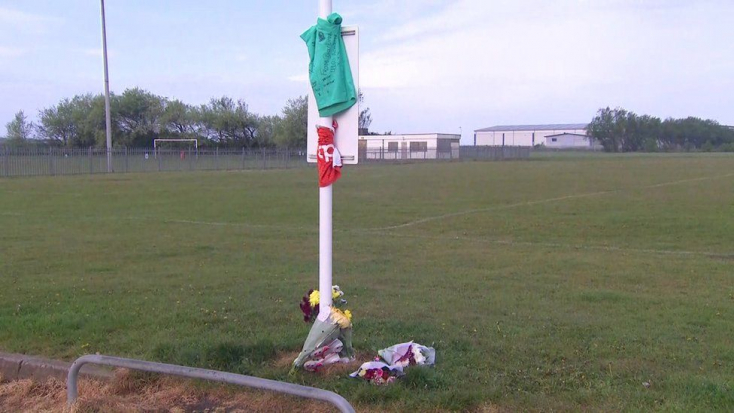 Villámcsapott egy kilencéves fiúba a fociedzésen, nem élte túl