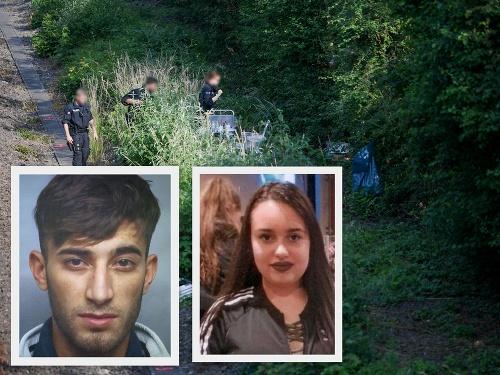 Beismerte a menekült, hogy megerőszakolt és megölt egy 14 éves német lányt