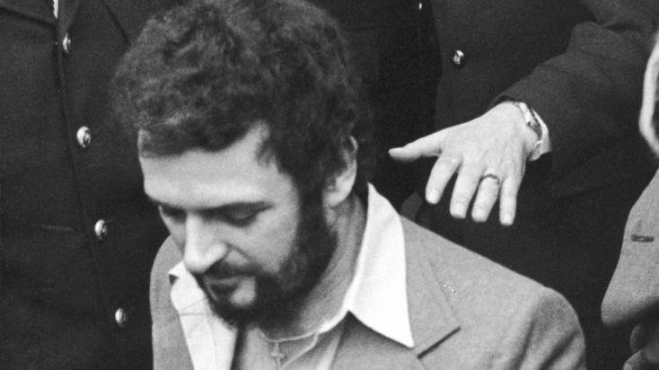 Meghaltayorkshire-i hasfelmetsző,Anglia egyik leghírhedtebb sorozatgyilkosa